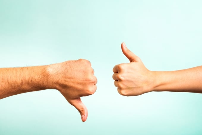 Five Useful Ways To Disagree Politely In English