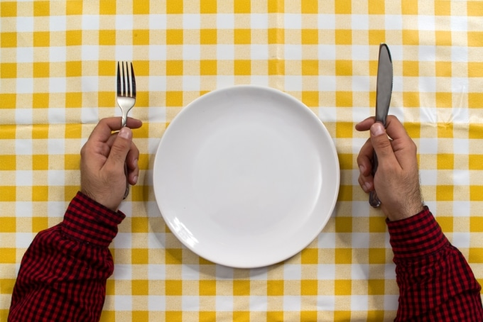 Don't be a Word Bore – Alternative Ways of Saying 'Hungry'