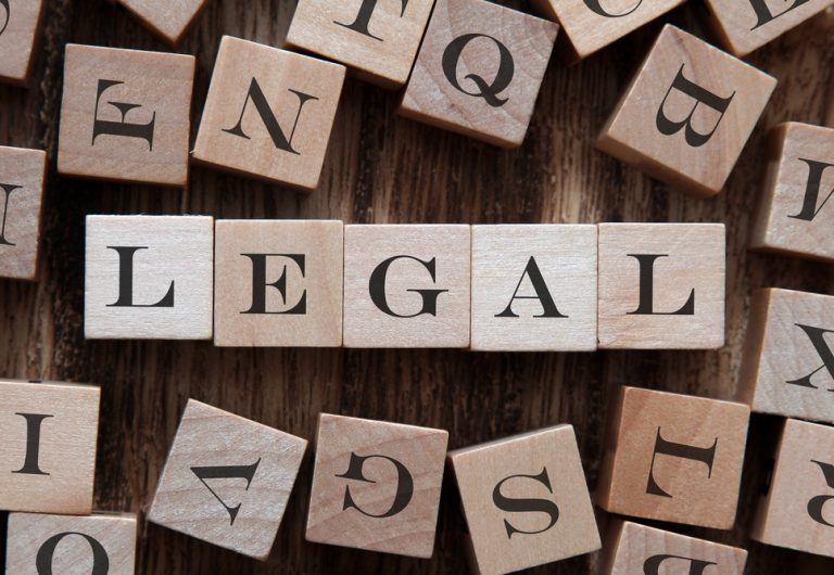 Using English for Legal and Insurance Matters