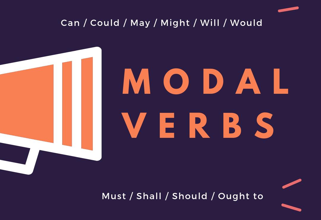Modal Verbs Qué Son Listado Y Cómo Utilizarlos English Live
