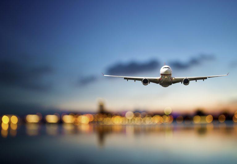 10 expressions anglaises essentielles pour prendre l'avion